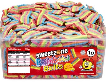 Halal sweet tubs, Fizzy sweets, Jelly sweets, Ramadan celebrations Eid, Halal friendly. Wholesale, Sweet Shop. Candy Box. Pick N Mix