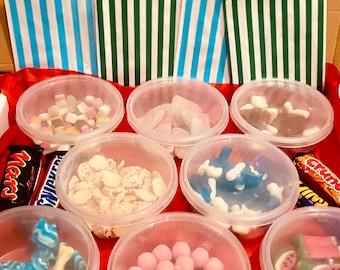 Movie night box. Movie Treats. Couples gift, Chocolate and sweets. Sweet hamper, Couples gift, Chocolate bars, Family sweet treats