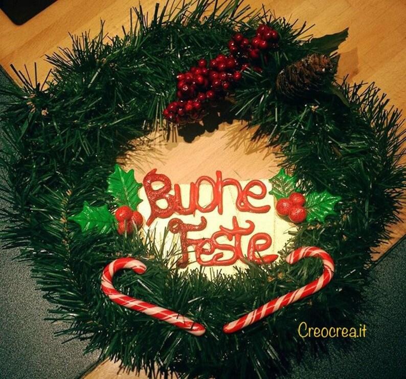 Christmas Garland for home image 0