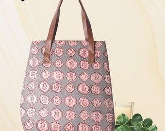 Handmade Leather Canvas Bag 2e66c85047bae