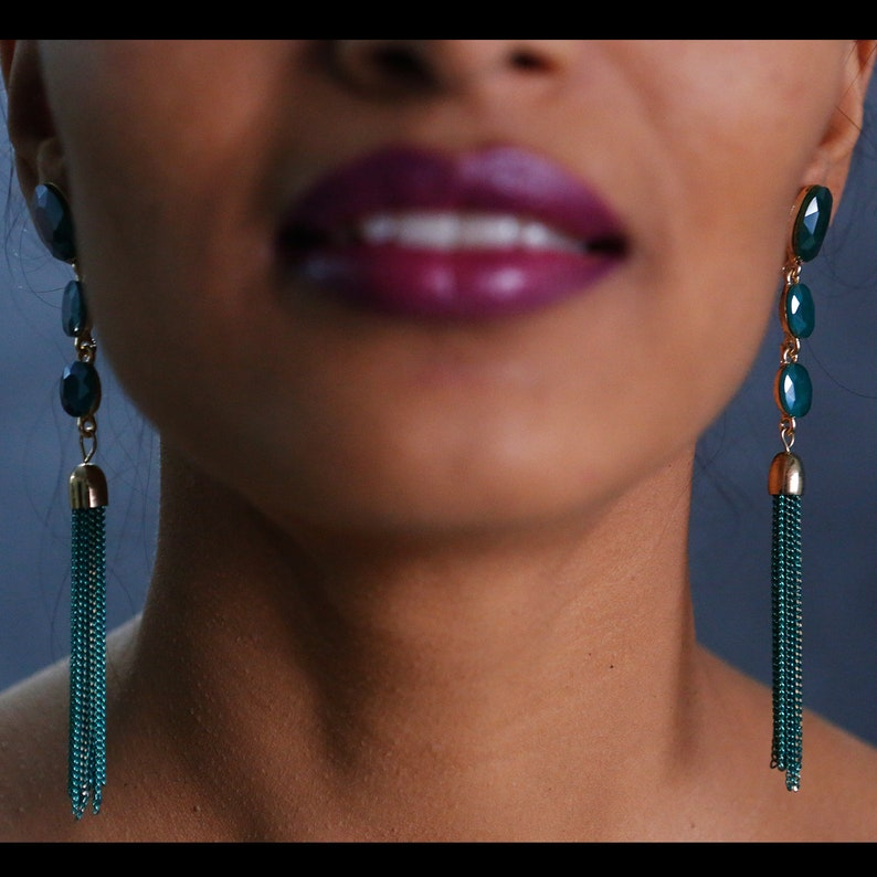 Earrings Statement Earrings Dangle Earrings Indian Jewelry Jhumka Earrings Jewelry Indian Jewelry Set Modern Western,Wedding Earrings