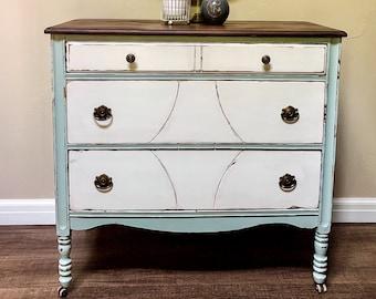 Refurbished Furniture Etsy