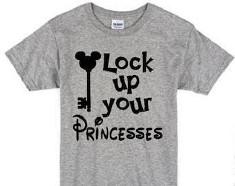 0d4fec810 Disney T-Shirt / Boys Disney Shirt / Toddler Disney Shirt / Youth Disney  Shirt / Mickey Mouse Shirt / Funny Disney Shirt / Kids Disney Shirt