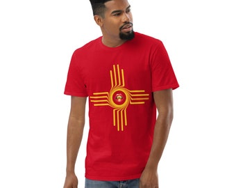 BoulTawn's NM Zia T-Shirt