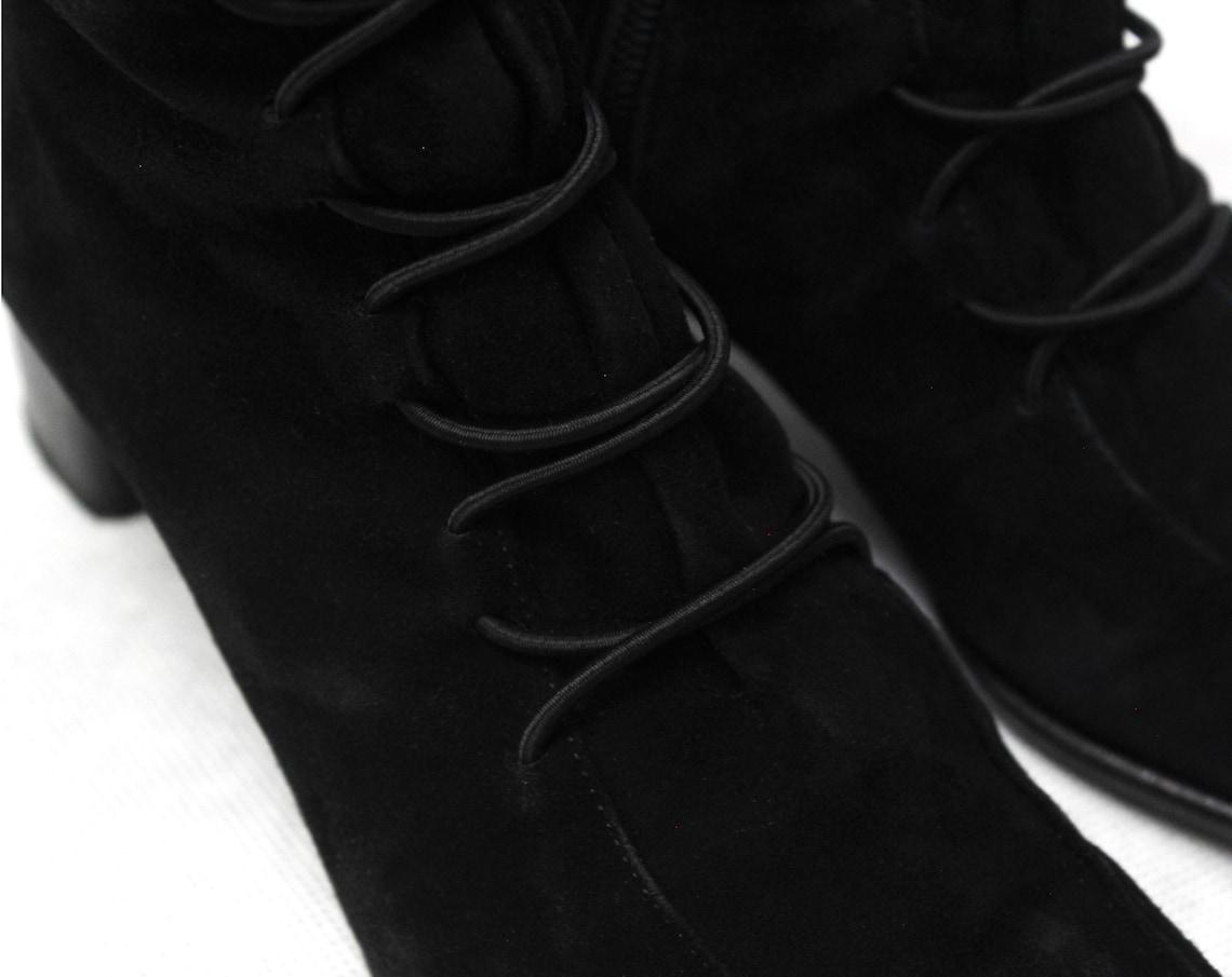 CERRUTI 1881 stivali in suede / 35 - Scarpe alla moda MzENzWiI 2mSp27 Hlaulr