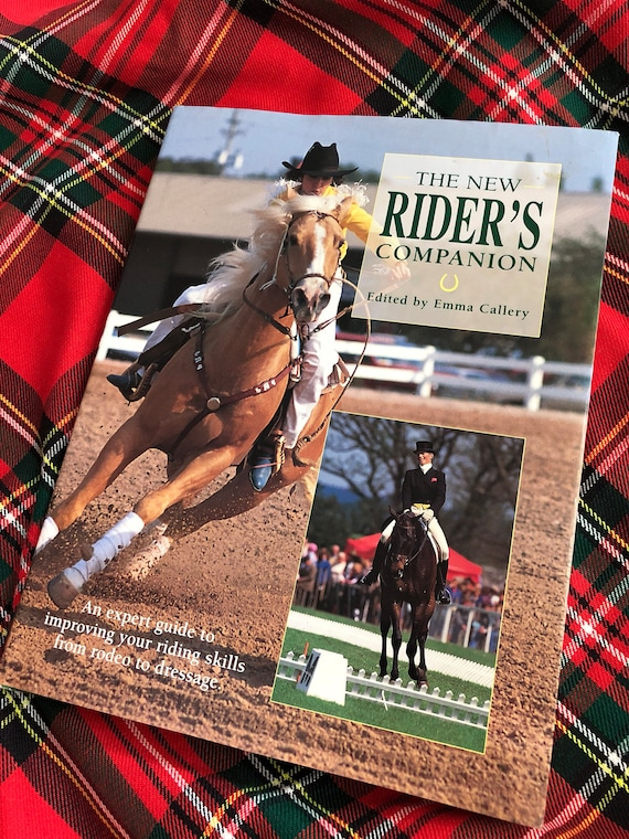Astonishing The New Riders Companion Gorgeous Equestrian Coffee Table Book Perfect Gift For Any Horse Enthusiast Pabps2019 Chair Design Images Pabps2019Com