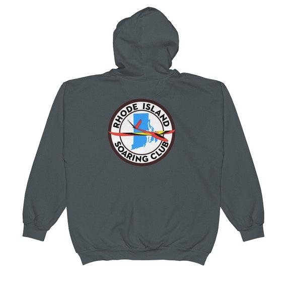 Officiel Rhode Zip Island planeur Club Rc Zip Rhode Hoodie f5447a