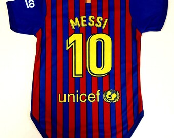 finest selection 8418e f7d7f Messi jersey | Etsy