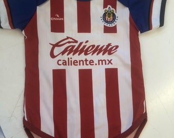 2ece5b9f Baby Chivas new 2019 infant jersey fast shipping