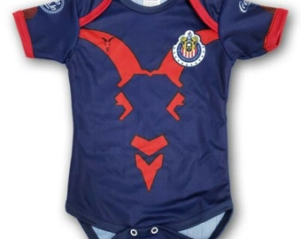 a2448a81ccf Baby Chivas infant jersey fast shipping