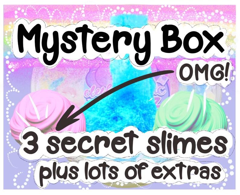 Mystery Bag of Slime image 0