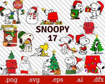 snoopy svg snoopy christmas svg charlie brown svg snoopy t shirt christmas decoration snoopy clipart joe cool svg - Charlie Brown And Snoopy Christmas Decorations