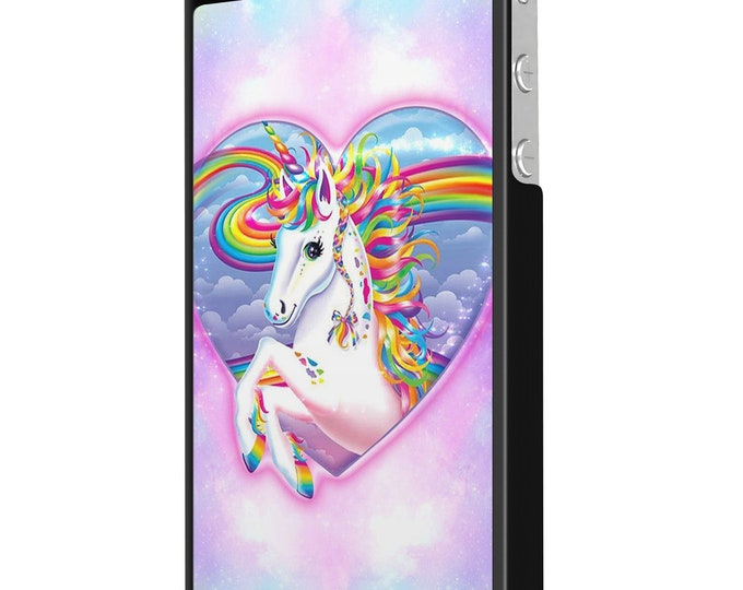 Unicorn iPhone Samsung Galaxy Phone Case