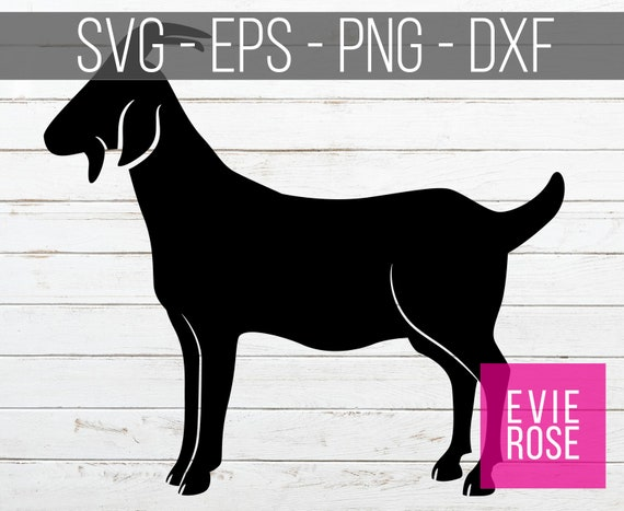 Svg Goat Silhouette Png Eps Dxf Cut File Clipart For Etsy Find professional goat silhouette videos and stock footage available for license in film, television, advertising and corporate uses. svg goat silhouette png eps dxf cut file clipart for decals tumblers t shirts signs stencils