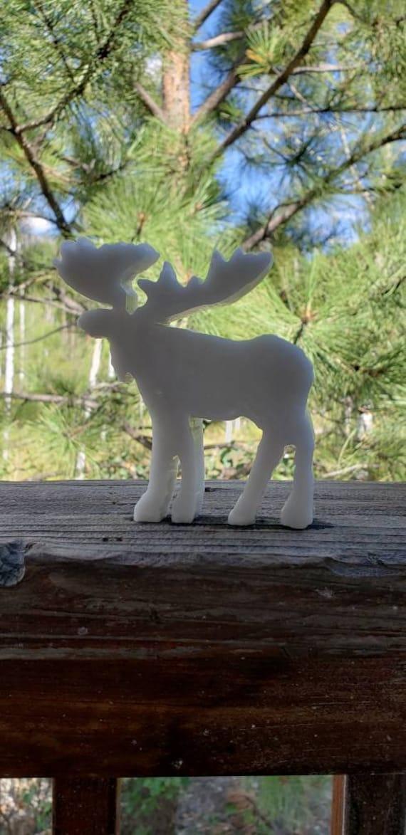 Marble Moose