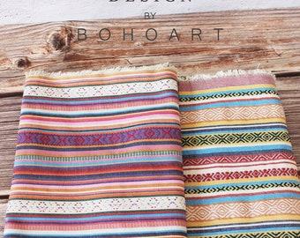 Tribal Fabric Stripy 8e7a3a7bfd