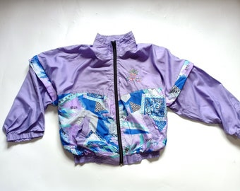 67004c4b7 Vintage 80's Gucci Track Light Jacket Sports Not Nike Adidas Chanel Hermes  Balenciaga