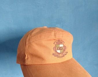 Vintage Balenciaga Army Cap not gucci hat fendi zucca monogram louis  vuitton chanel 68f38e2607d