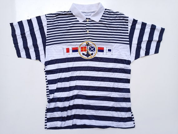 Vintage Hermes Polo shirt