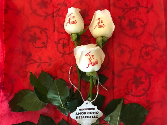 3 Rose Bouquets
