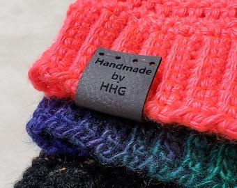 449aba170c32 Knitting labels