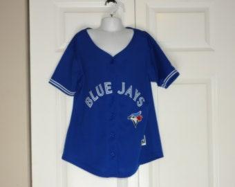 8c40960f4 Blue Jays Jersey Shirt - Womens