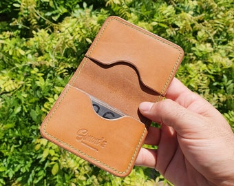 LE CLASSIC BIFOLD / French calfskin wallet