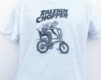 1be6e8acf Raleigh Chopper - t-shirt