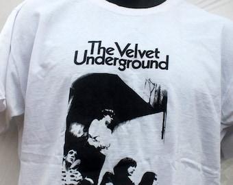 Velvet Underground - t-shirt d374bde6c12