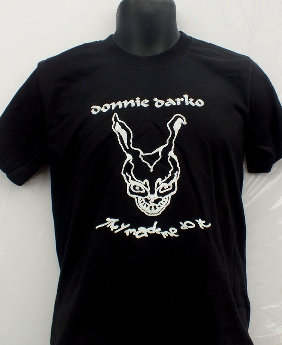 DONNIE DARKO Women's T shirt Customon