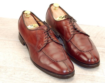 Allen Edmonds DELLWOOD Chili 13 D