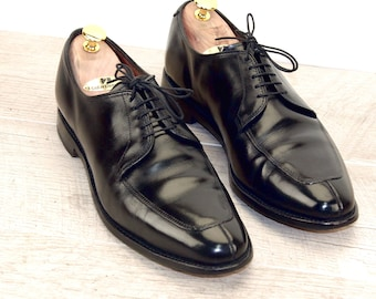 Allen Edmonds DELRAY Black 9 D