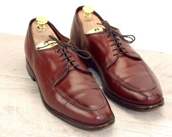 Allen Edmonds LASALLE Chili 9 D