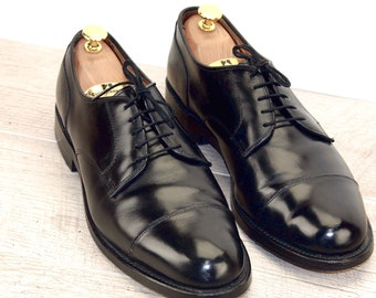 Allen Edmonds FAIRGATE Black 11.5 D