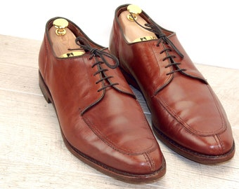 Allen Edmonds LASALLE Chili 13 D