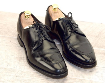 Allen Edmonds DELRAY Black 7.5 D