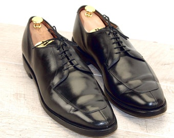 Allen Edmonds DELRAY Black 13 D
