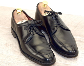 Allen Edmonds DELRAY Black 7 D