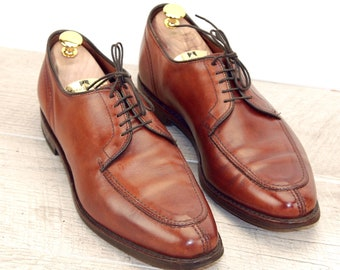 Allen Edmonds LASALLE Chili 9.5 D o