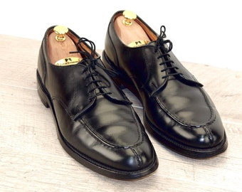 Allen Edmonds BRADLEY Black 12 D
