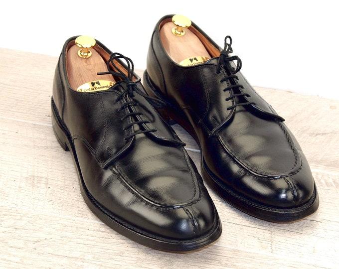Allen Edmonds BRADLEY Black 12 D