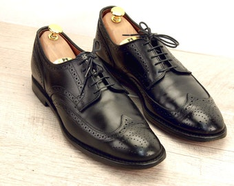 Allen Edmonds MADISON PARK Back 10 D