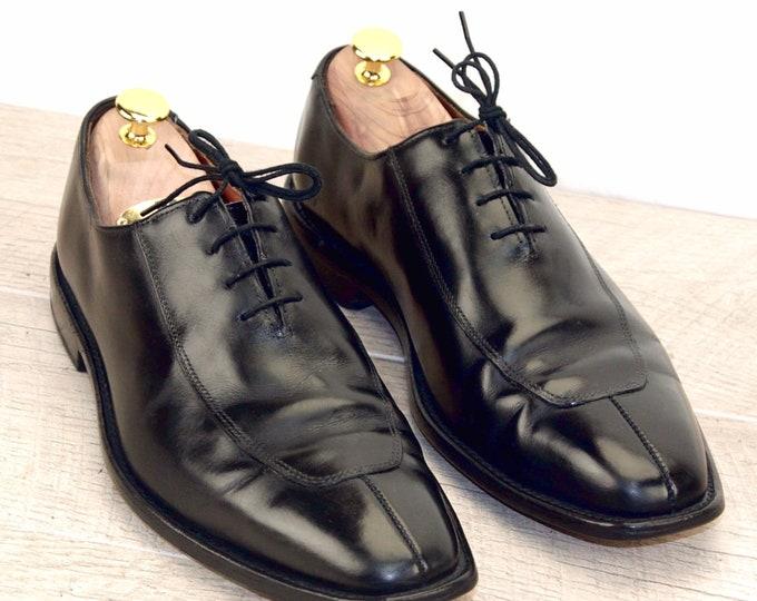 Allen Edmonds BERKELEY Black 9.5 D