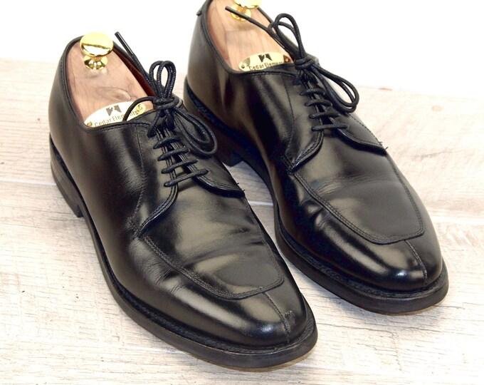 Allen Edmonds DELRAY Black 8.5 D
