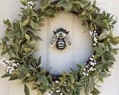 Bumblebee Door Knocker (Standard)