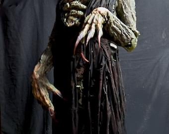 Azazel Demon King