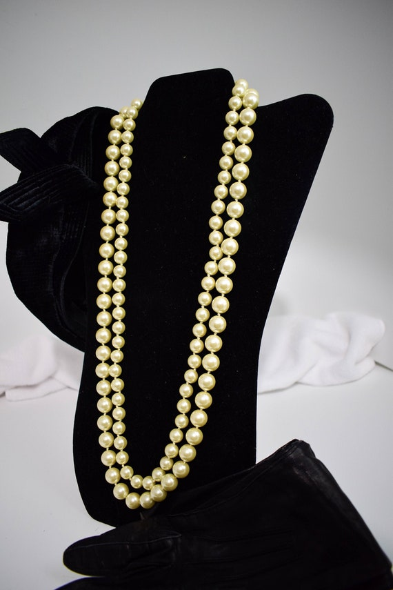 Joan Rivers Classics Collection, Pearl Necklace Se