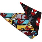 Spider-Man Reversible Dog Bandana