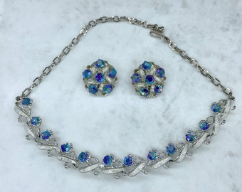Kramer, Vintage Jewelry, Statement Jewelry Set, Mothers Day Gift From Daughter