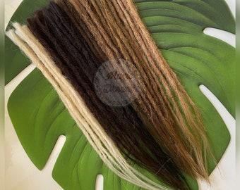Human Hair Dread Extension / Dreadlocks